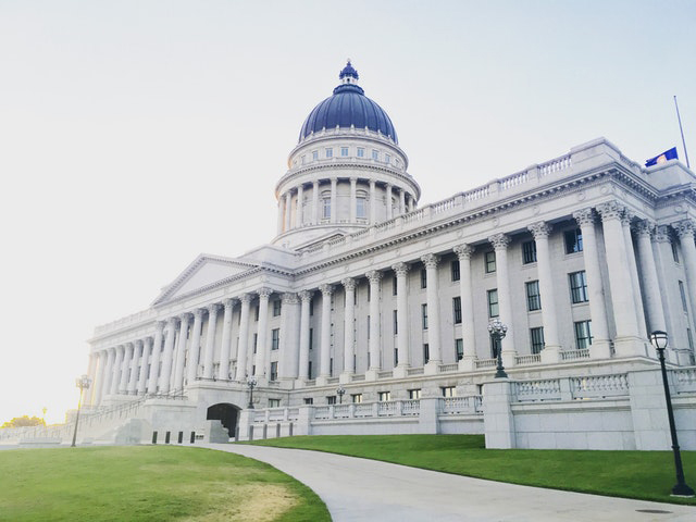 Utah Courthouse - SCM Business Lawyers