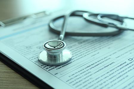 Stethoscope on Paper Image - Salt Lake City Medical Malpractice Lawyers