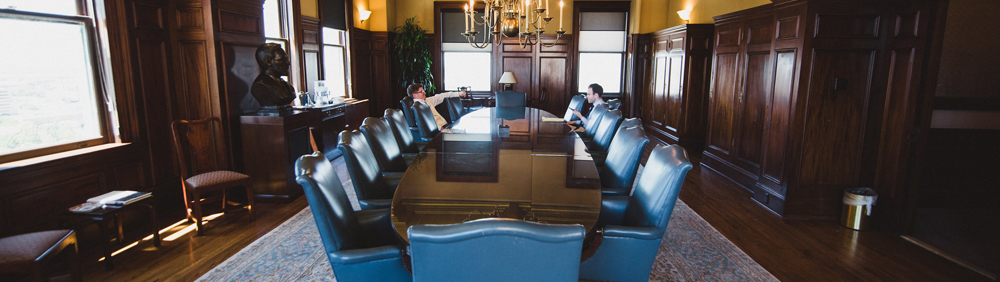 Boardroom Image - Contact SCM Law