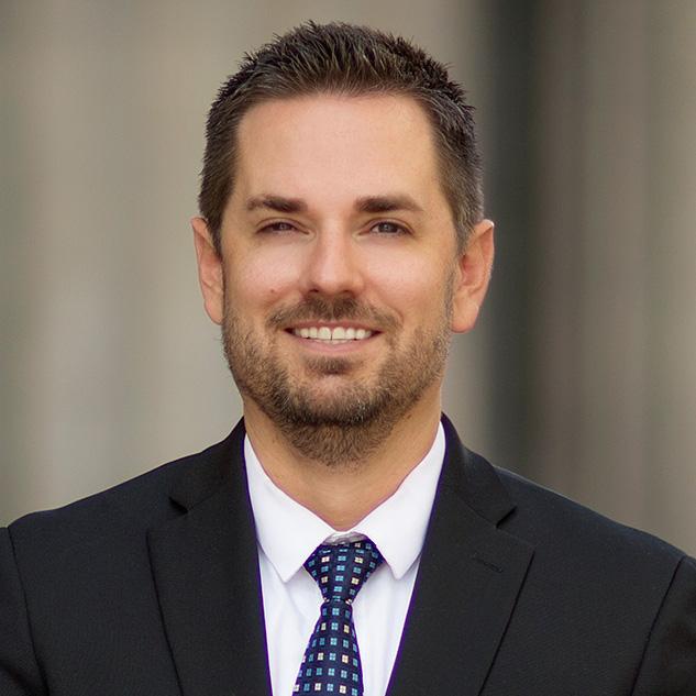 Utah Business Attorney Christopher Droubay