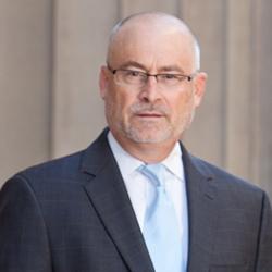 Salt Lake City Business Lawyer Richard Van Wagoner