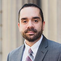 Salt Lake City Business Lawyer Richard Vazquez