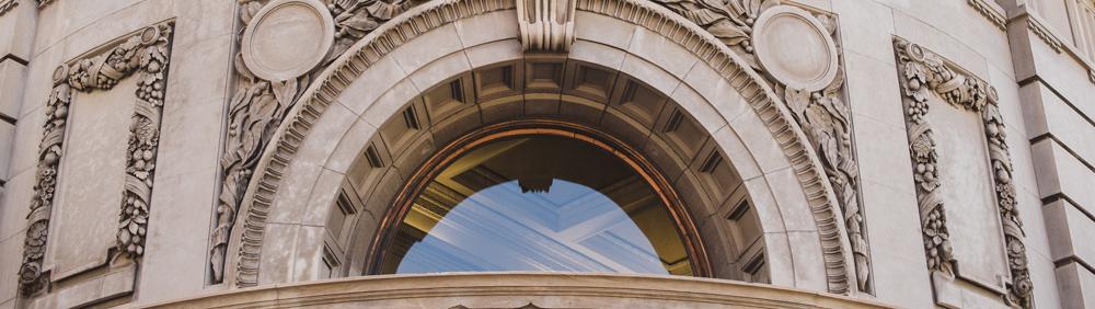 Building Window - SCM Management