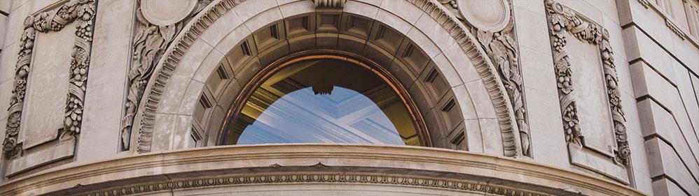 Utah Court Building