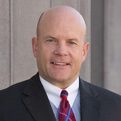 Utah Business Lawyer Daniel Hill