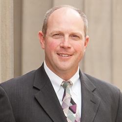 Utah Business Lawyer Brian Miller