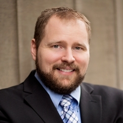 Utah Business Lawyer Adam Pace