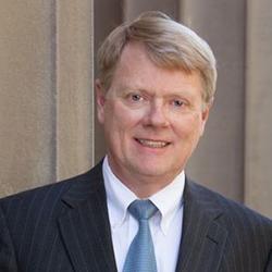 Utah Business Lawyer Rodney Parker