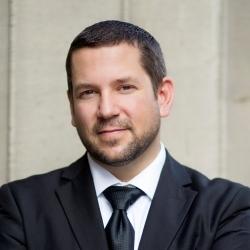 Utah Business Lawyer Scott Powers