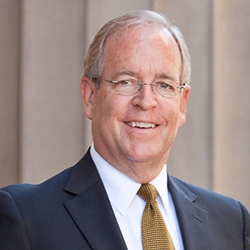 Salt Lake City Business Lawyer David Slaughter