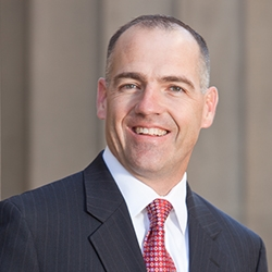Utah Business Lawyer Keith Call