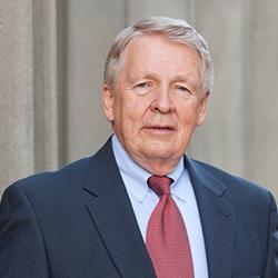 Utah Business Lawyer Michael Carlston