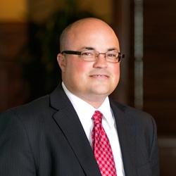 Utah Business Lawyer Steven Beckstrom
