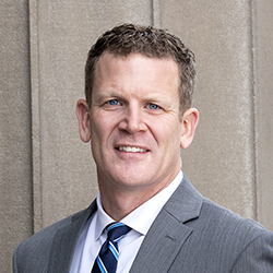 Utah Business Attorney Nathan Crane