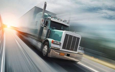 Semitruck Accident Lawyers - Semi Truck Image
