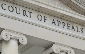 Salt Lake City Appeals Attorneys - Court Building