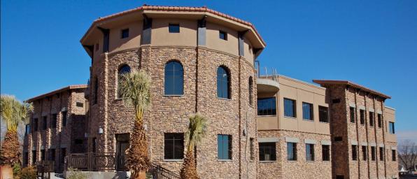 Salt Lake City Business Lawyers - Office Building
